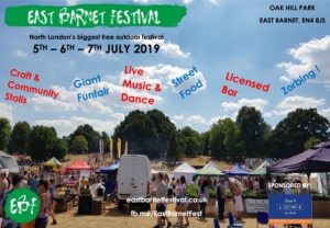 East Barnet Festival @ Oak Hill Park | London | England | United Kingdom