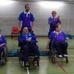 Rotary Disability Games 2016 - Presentations