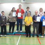 Rotary Disability Games 2016 - Awards