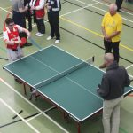 Rotary Disability Games 2016 - Table Tennis